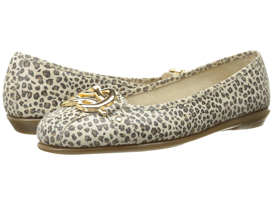 Aerosoles - High Bet (Leopard Combo) Women's Shoes