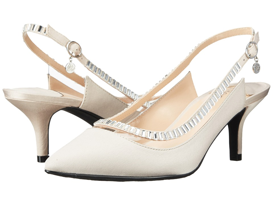 J. Renee Ellyn (Nude) High Heels