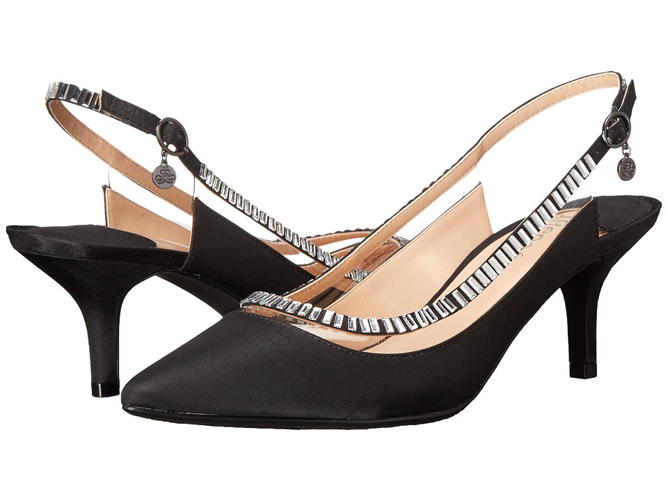 J. Renee Ellyn (Black) High Heels