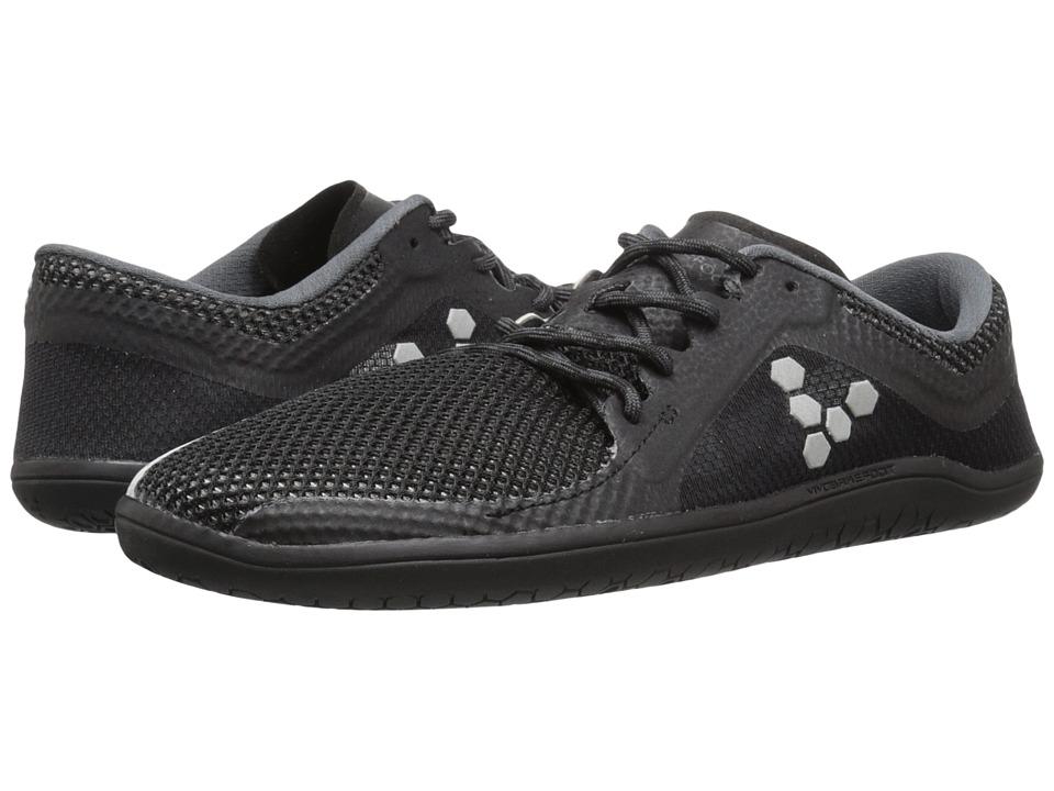 Vivobarefoot - Primus Road (Black/Charcoal) Women's Shoes
