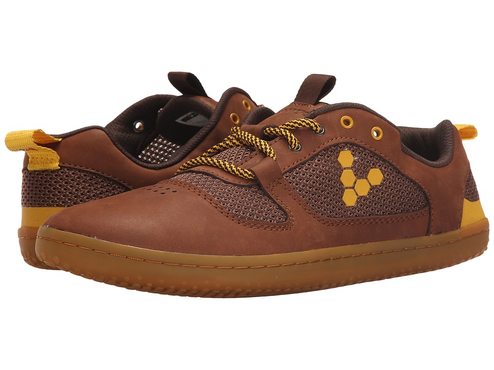 Vivobarefoot - Aqua II (Tobacco/Orange) Men's Shoes