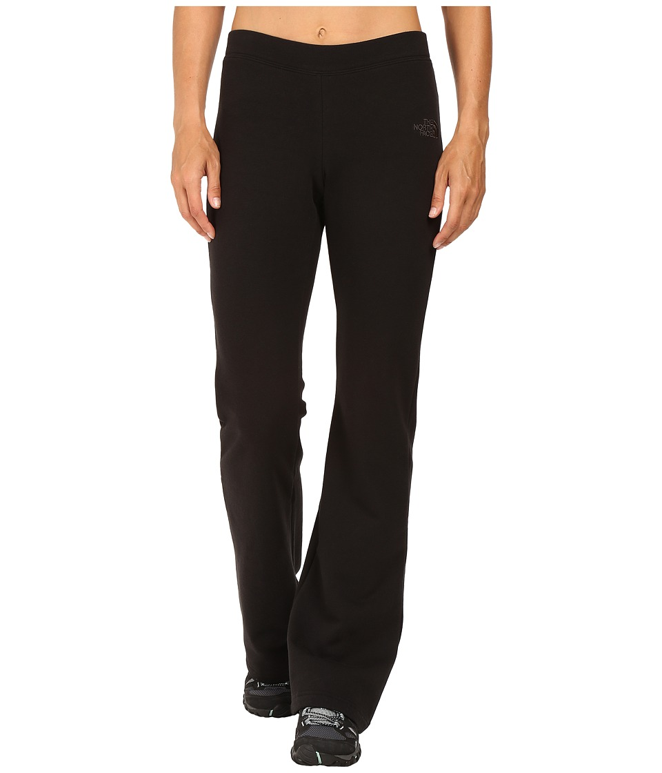 The North Face - Half Dome Pants (TNF Black) Women's Casual Pants