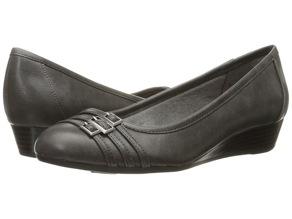LifeStride Farrow (Dark Grey) Women