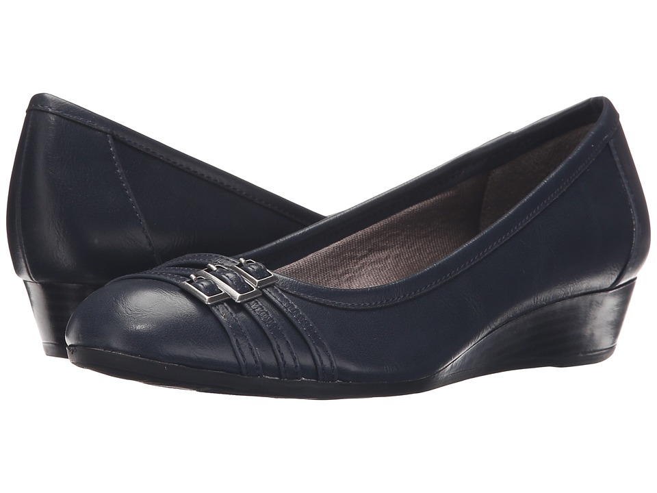 LifeStride Farrow (Classic Navy) Women