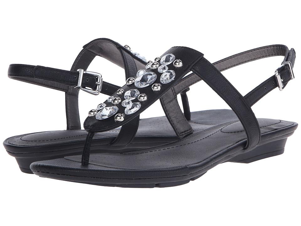 LifeStride - Envy (Black Nala) Women's Dress Flat Shoes