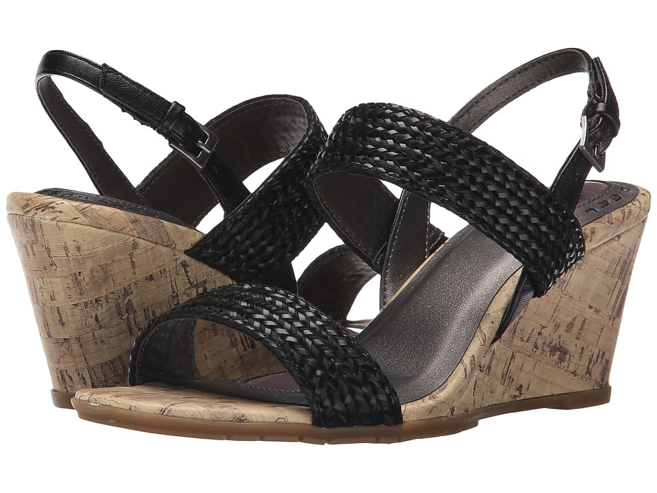 LifeStride - Persona (Black) Women's Sandals
