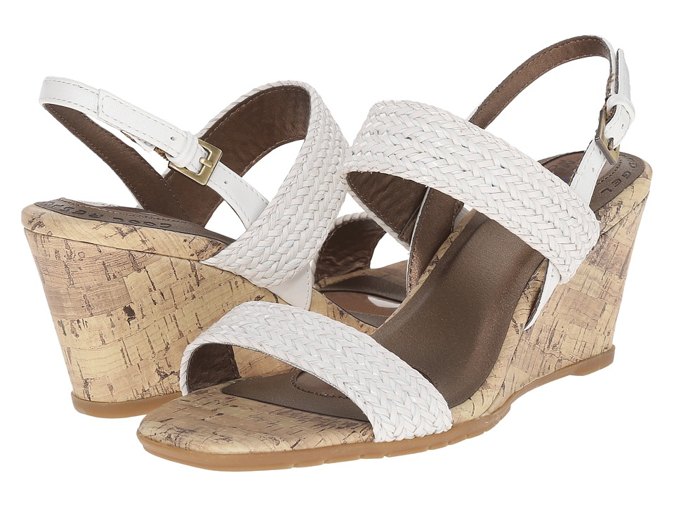 LifeStride - Persona (Brite White) Women's Sandals