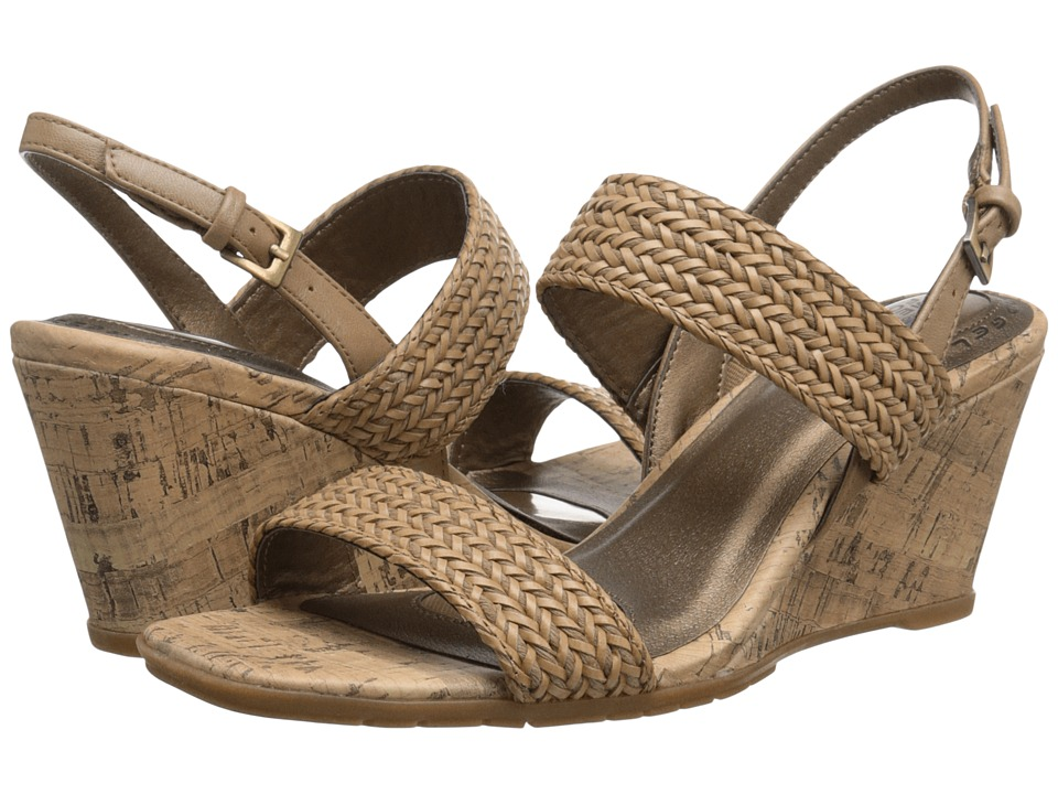 LifeStride - Persona (Sand) Women's Sandals