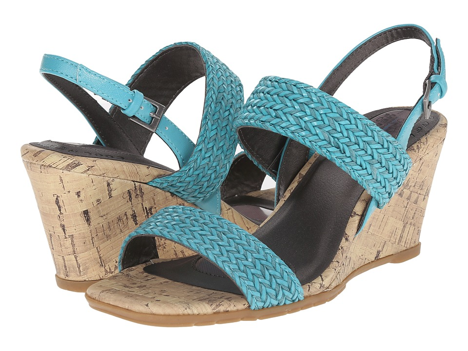 LifeStride - Persona (Truly Turquoise) Women's Sandals