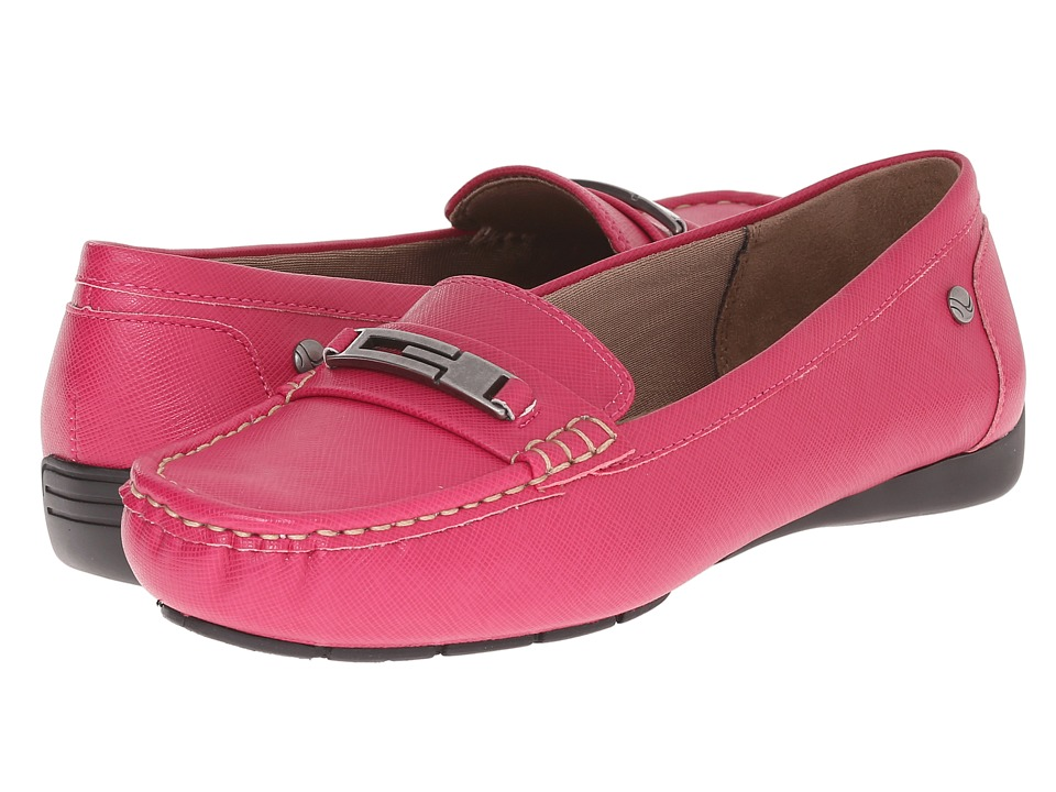 LifeStride - Viva (Fresh Fuchsia) Women's Slip on Shoes