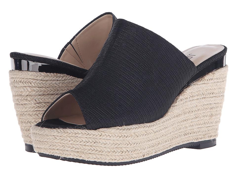 J. Renee - Prys (Black) High Heels