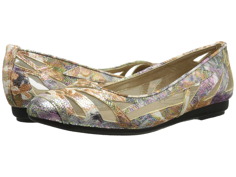 J. Renee - Tabetha (Dark Multi) Women's Shoes