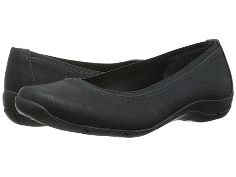 LifeStride - Dramatic (Black) Women's Shoes