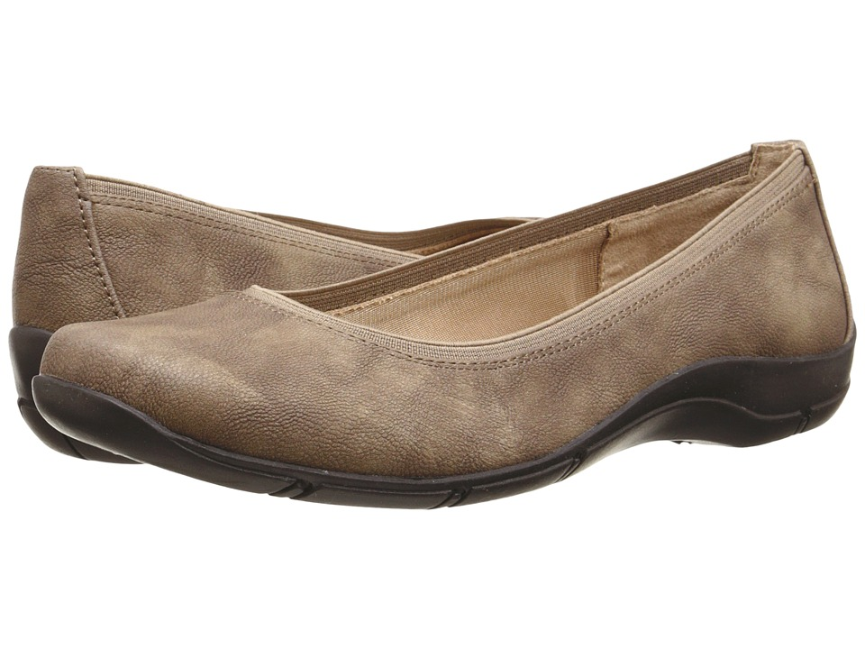LifeStride - Dramatic (Stone) Women's Shoes