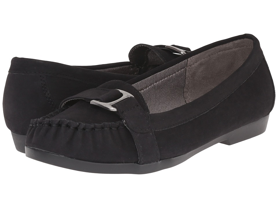 LifeStride - Rafael (Black) Women's Shoes