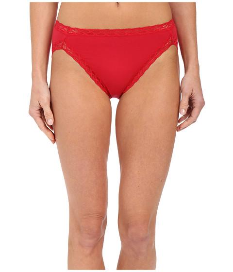 Natori - Bliss French Cut (Cranberry) Women's Underwear