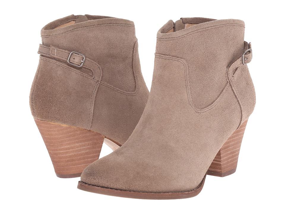 Splendid - Rebekah (Moss) Women's Zip Boots