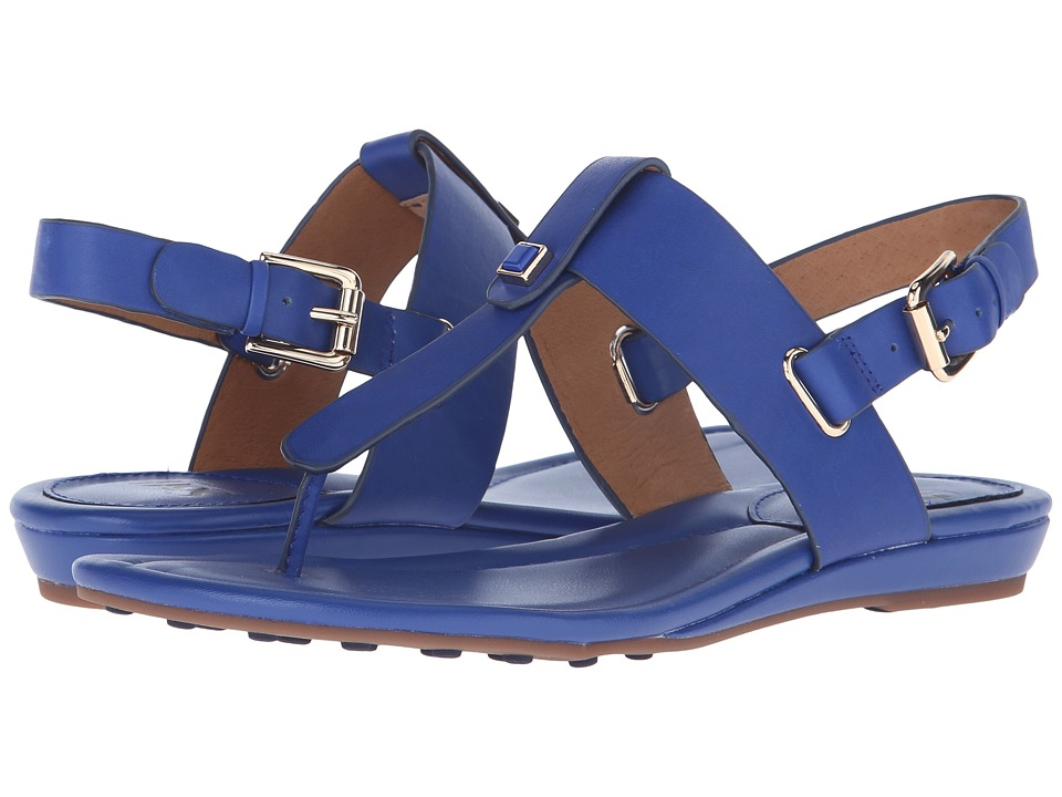 Sofft Alexie (Electric Blue Sun-Vege) Women