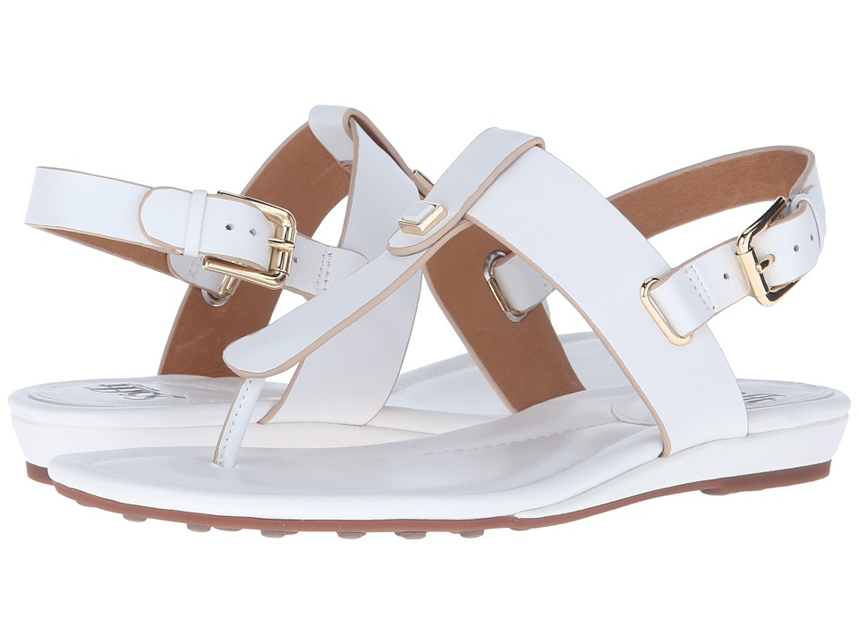 Sofft - Alexie (White M-Vege) Women's Sandals