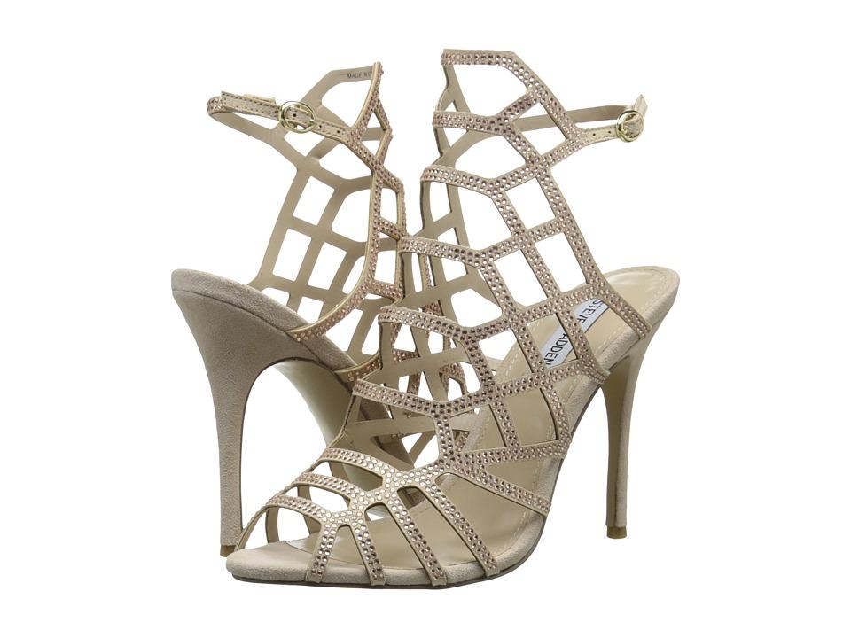 Steve Madden Slithr-R (Blush Multi) High Heels