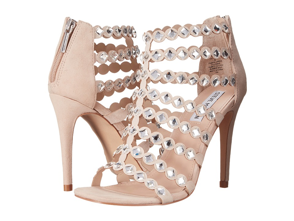 Steve Madden - Shinning (Blush Multi) High Heels