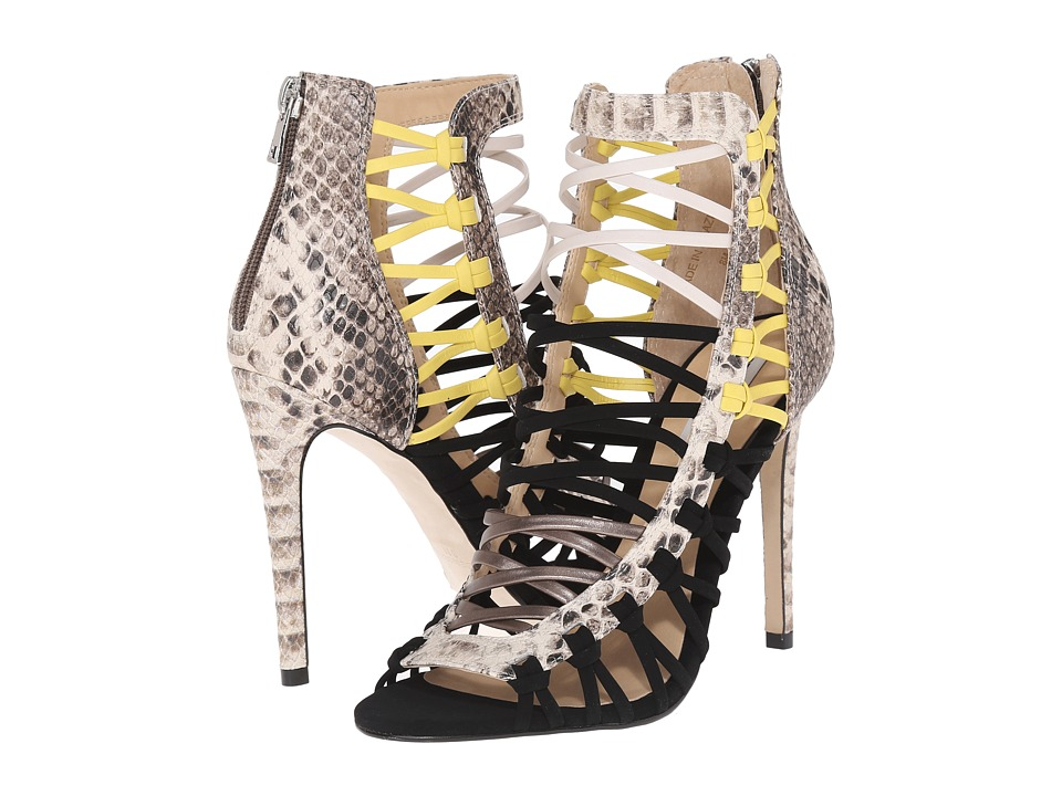 Steve Madden - Sleik (Bright Multi) High Heels
