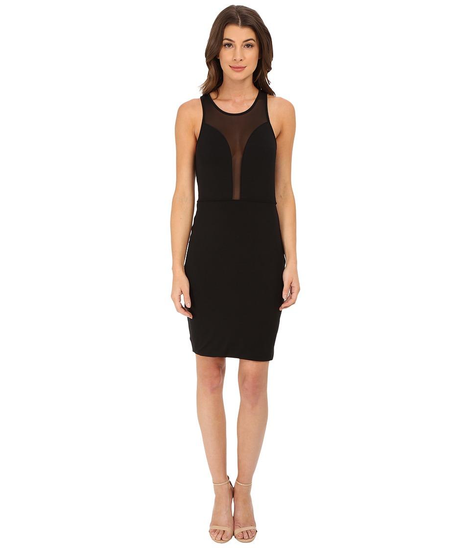 Tart - Raven Dress (Black) Women's Dress