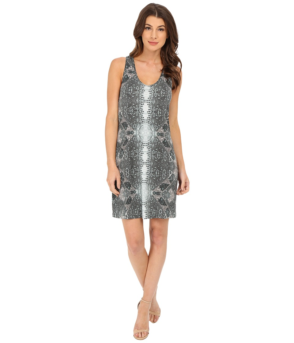 Tart Kay Dress (Aztec Python) Women