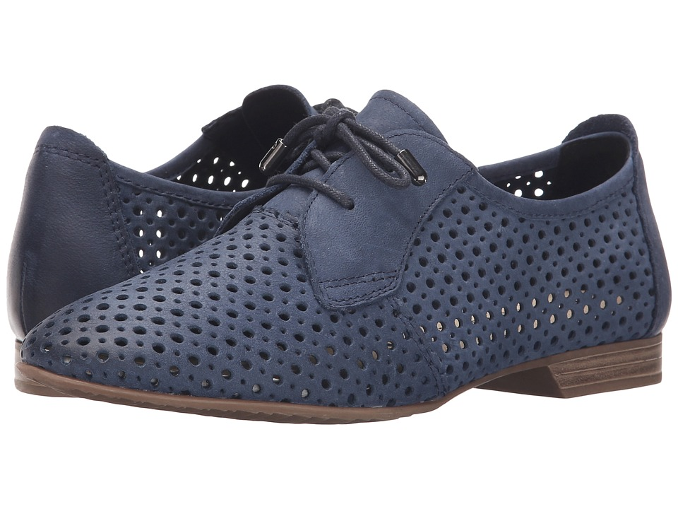 Tamaris - Drene 23217-26 (Navy) Women's Shoes