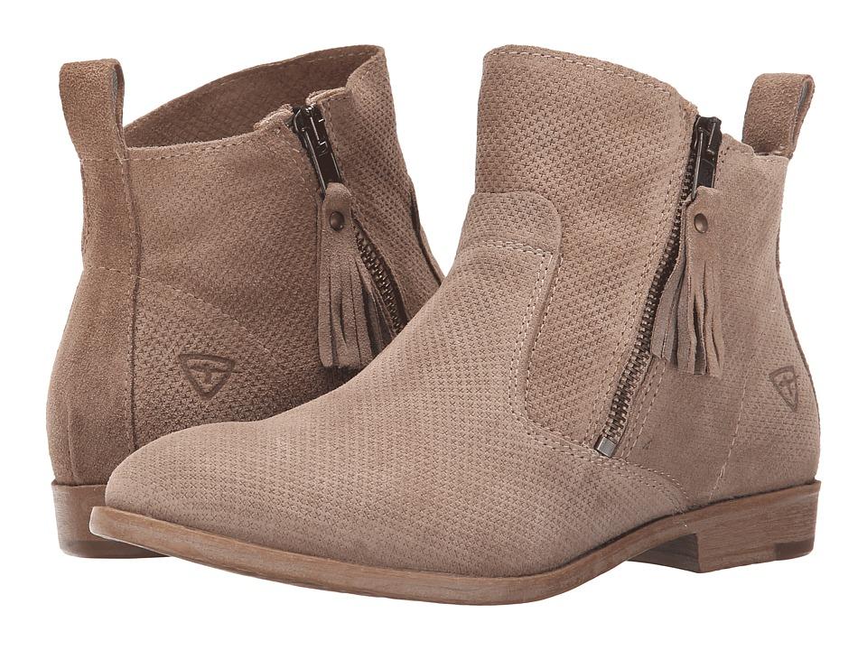 Tamaris - Cigarra 25329-26 (Beige) Women's Shoes