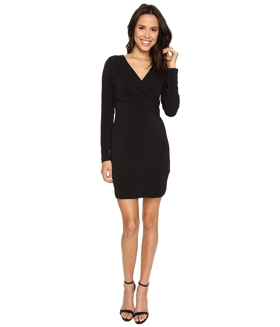Tart - April Dress (Black) Women's Dress