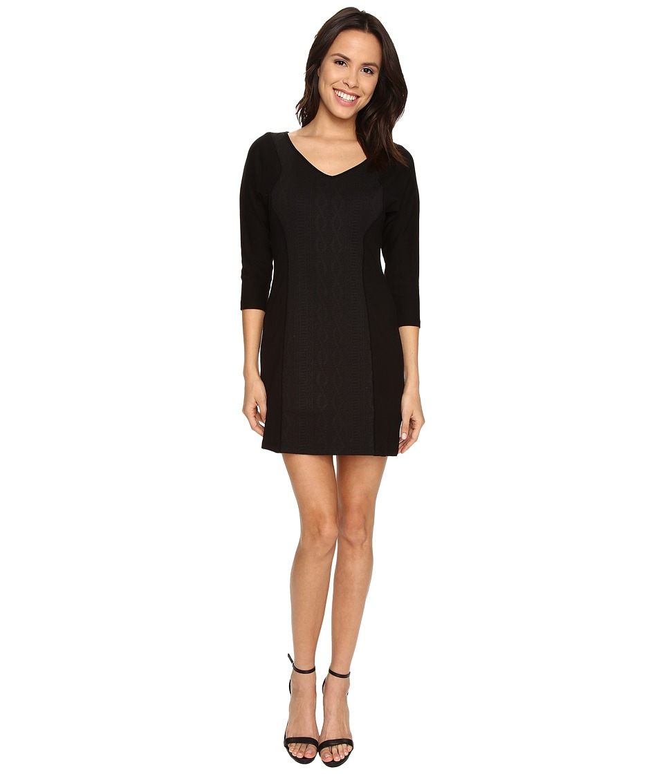 Tart - Telsa Dress (Black) Women's Dress