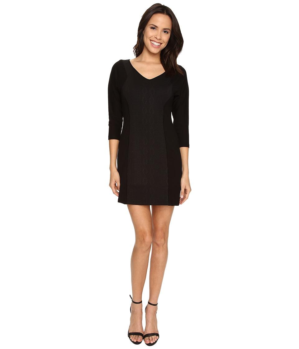 Tart - Telsa Dress (Black) Women's Dress