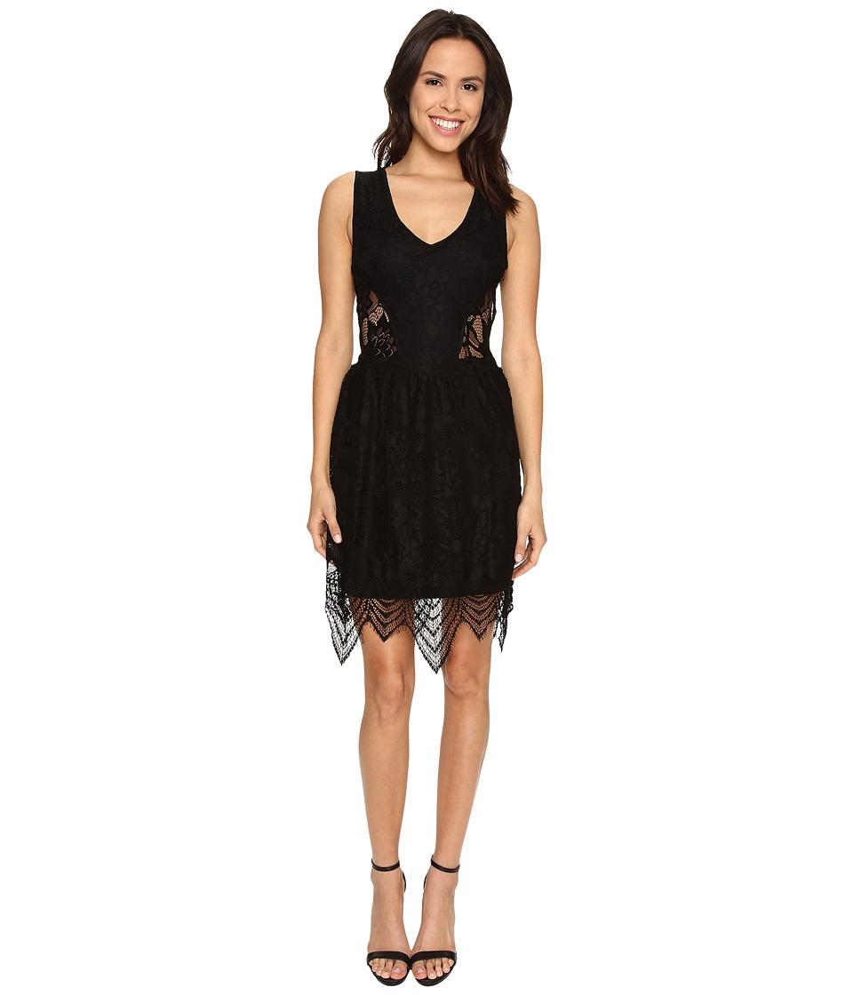 Tart - Lila Dress (Black) Women's Dress