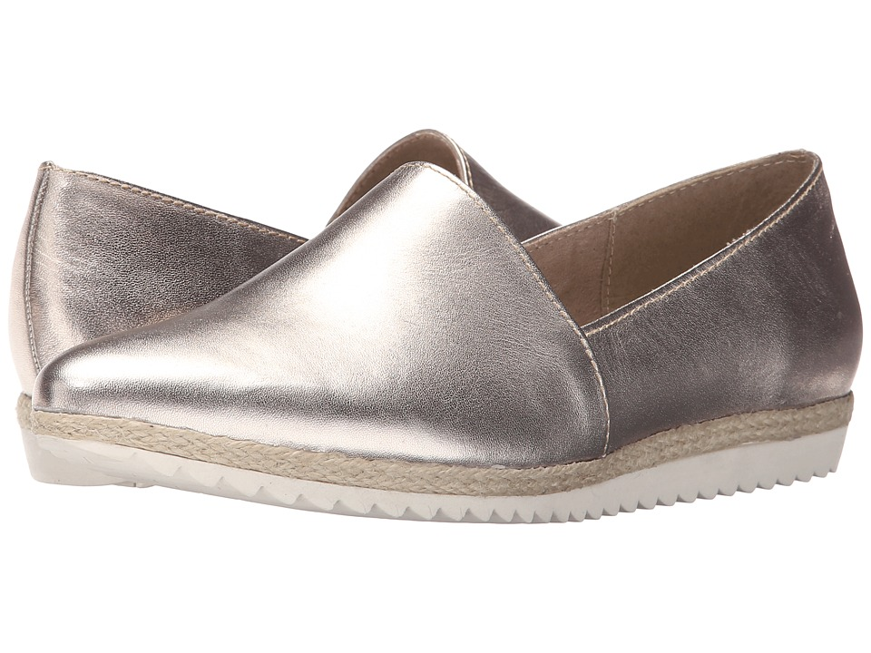 Tamaris - Valon 24204-26 (Platinum) Women's Shoes