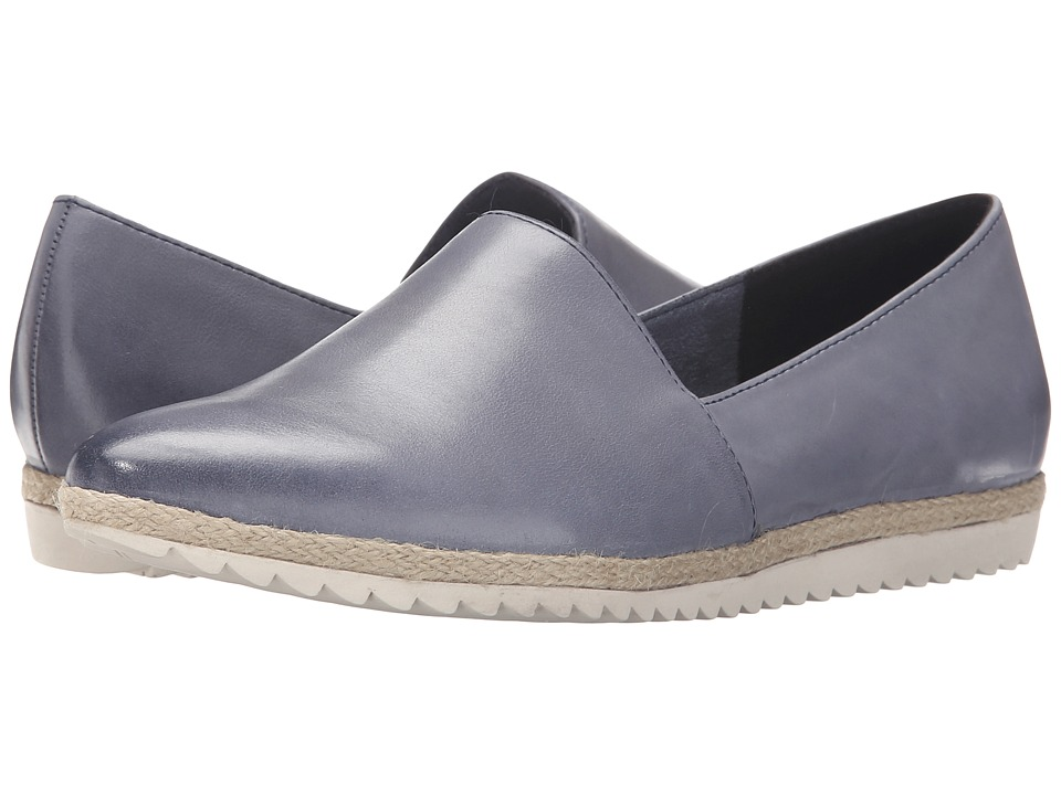 Tamaris - Valon 24204-26 (Denim) Women's Shoes