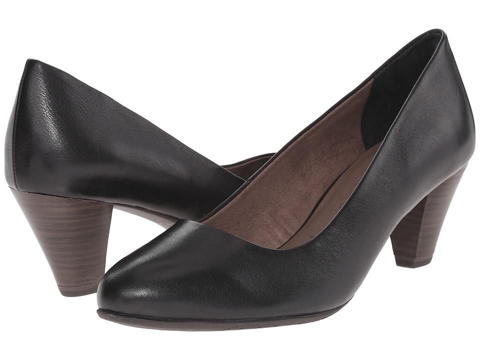 Tamaris - Pimela 22400-26 (Black) High Heels