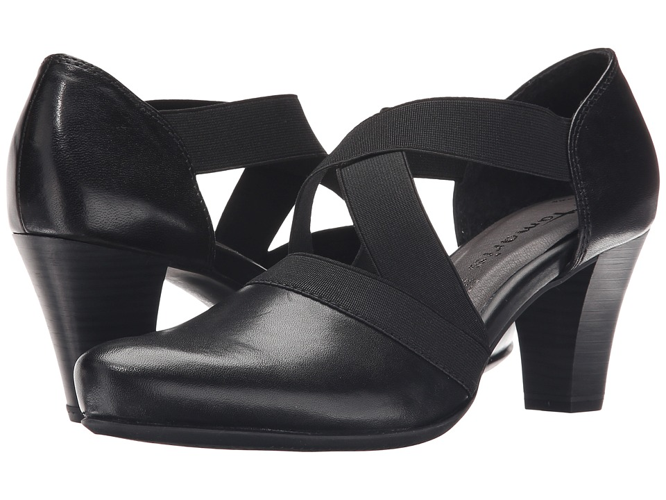 Tamaris - Peano 24404-26 (Black) High Heels