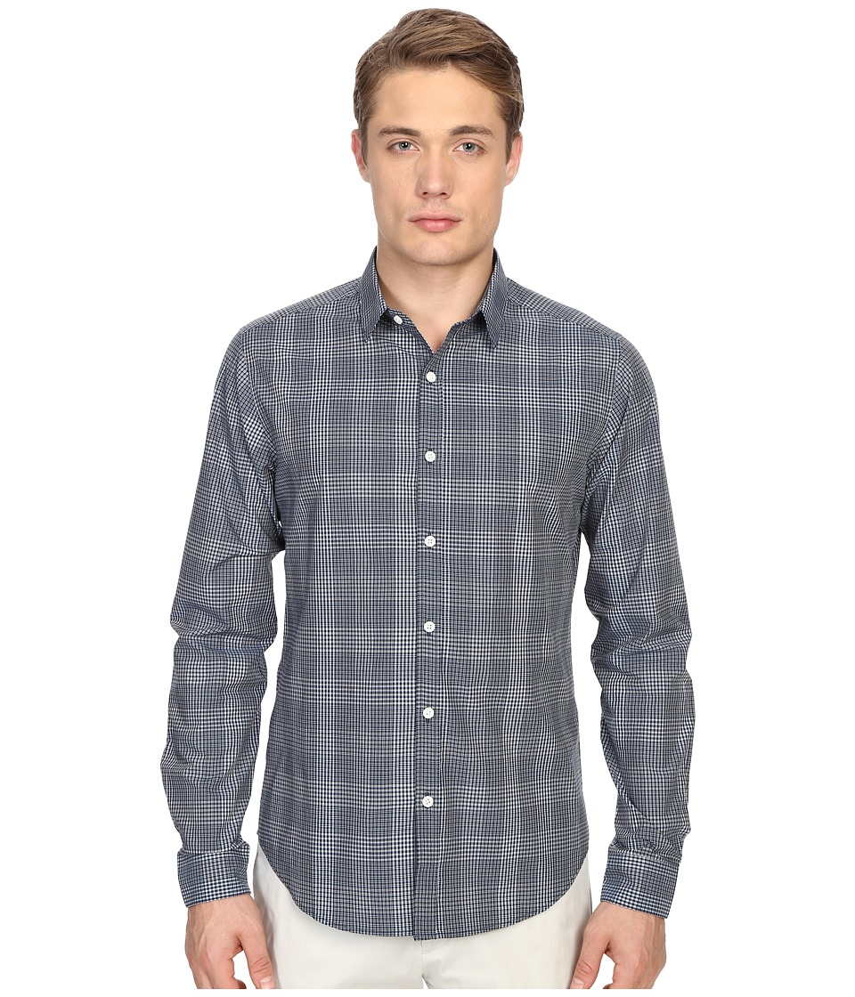 Theory - Zack PS.Kembla Button Up (Unknown Multi) Men's Long Sleeve Button Up