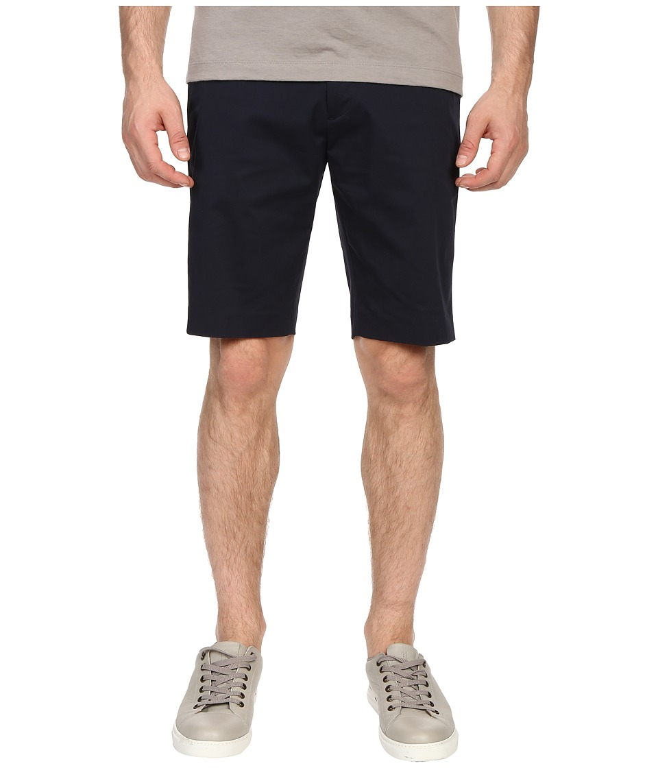 Theory - Beck.Lenix Shorts (Eclipse) Men's Shorts