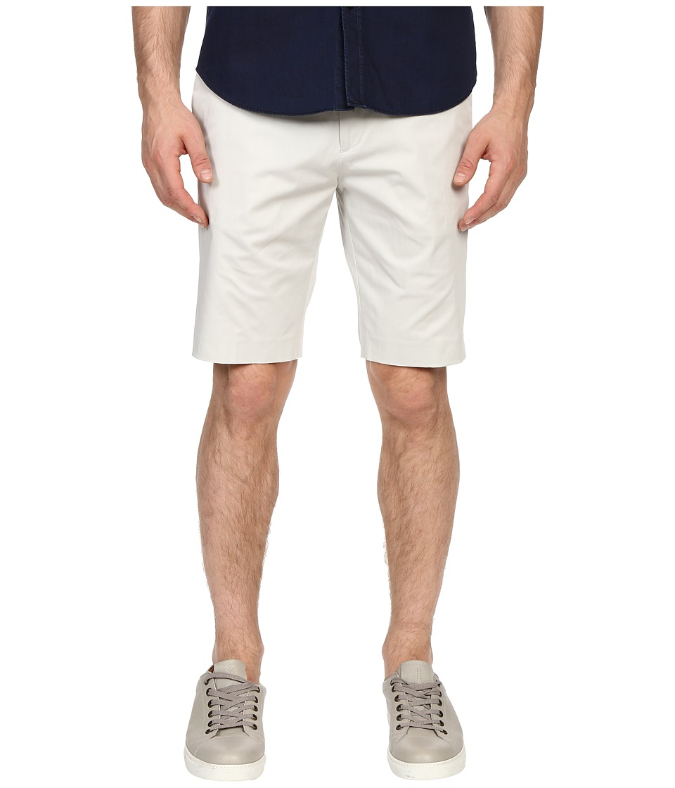 Theory - Beck.Lenix Shorts (White Stone) Men's Shorts