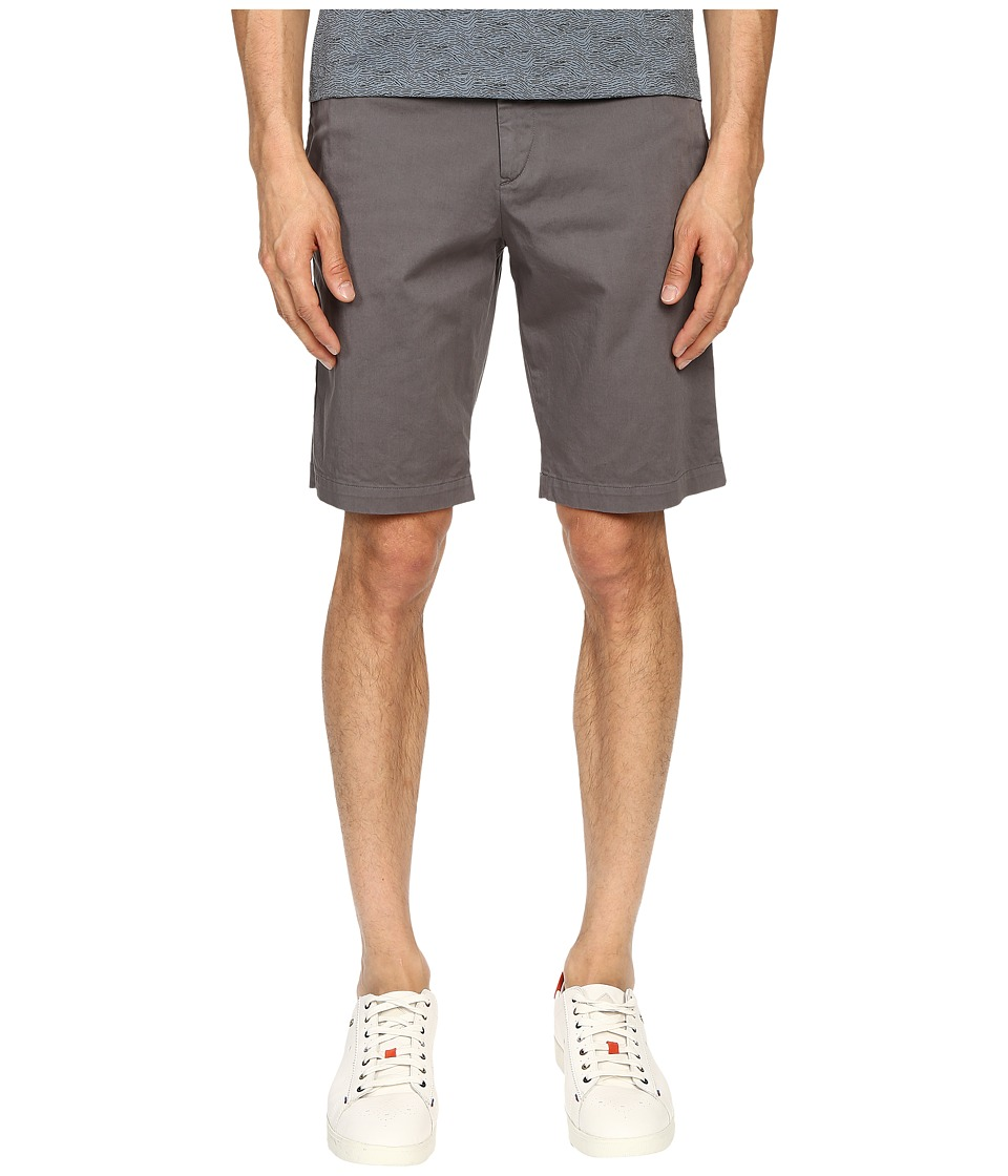 Theory - Brucer BF.Greely Shorts (Deep Titanium) Men's Shorts