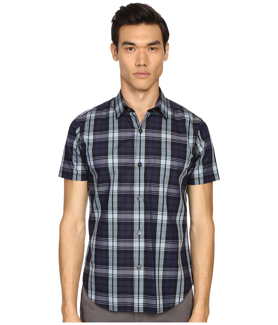 Theory - Rammis S.Kalyan Button Up (Outer Multi) Men's Clothing