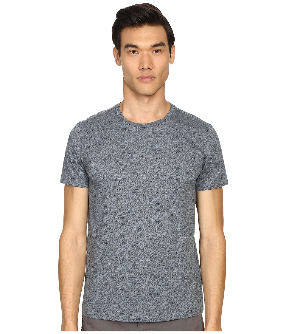 Theory - Marcelo.Linewave Jersey T-Shirt (Molinas) Men's T Shirt