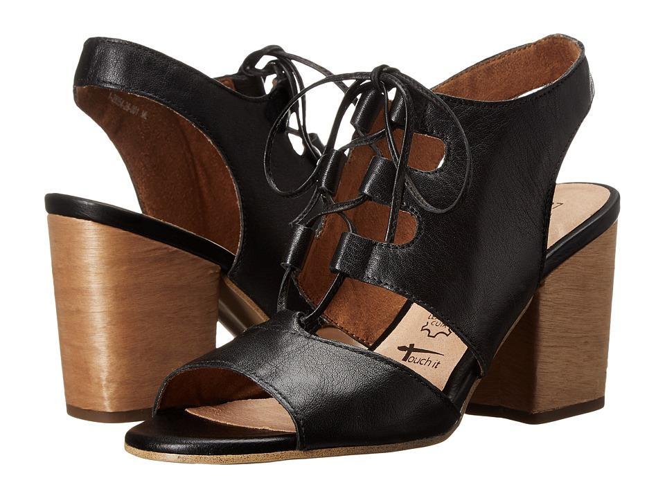 Tamaris - Leny 28354-26 (Black) Women's Shoes