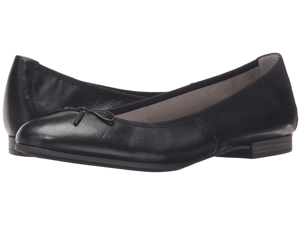 Tamaris - Alena 22116-26 (Black) Women's Shoes