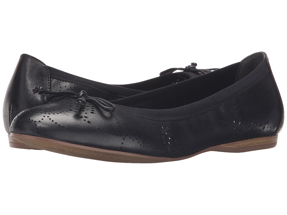 Tamaris - Alena 22132-26 (Black) Women's Shoes