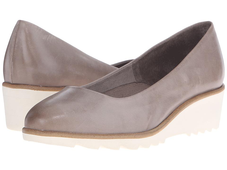 Tamaris - Gazoz 22300-26 (Pepper) Women's Wedge Shoes
