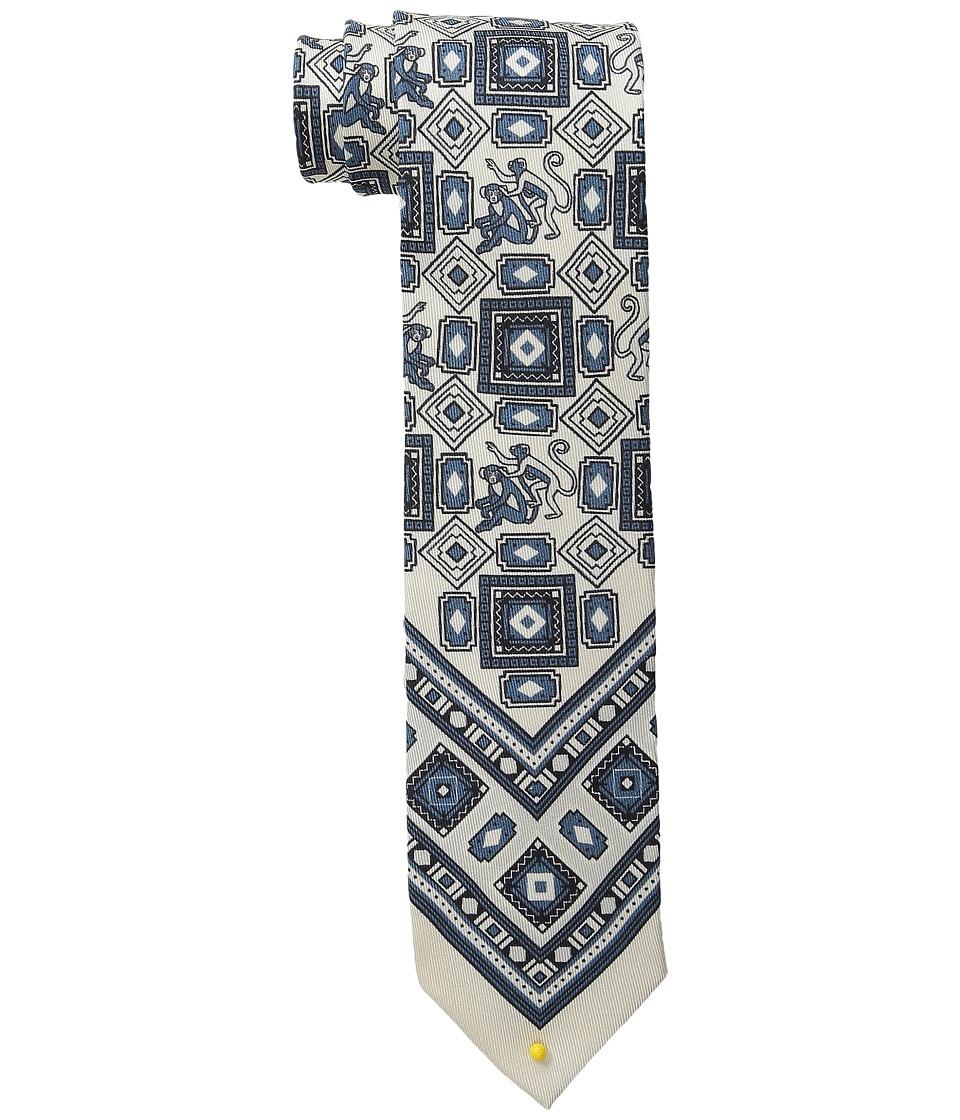 Dolce & Gabbana - GT149EG0SMV (Natural) Ties