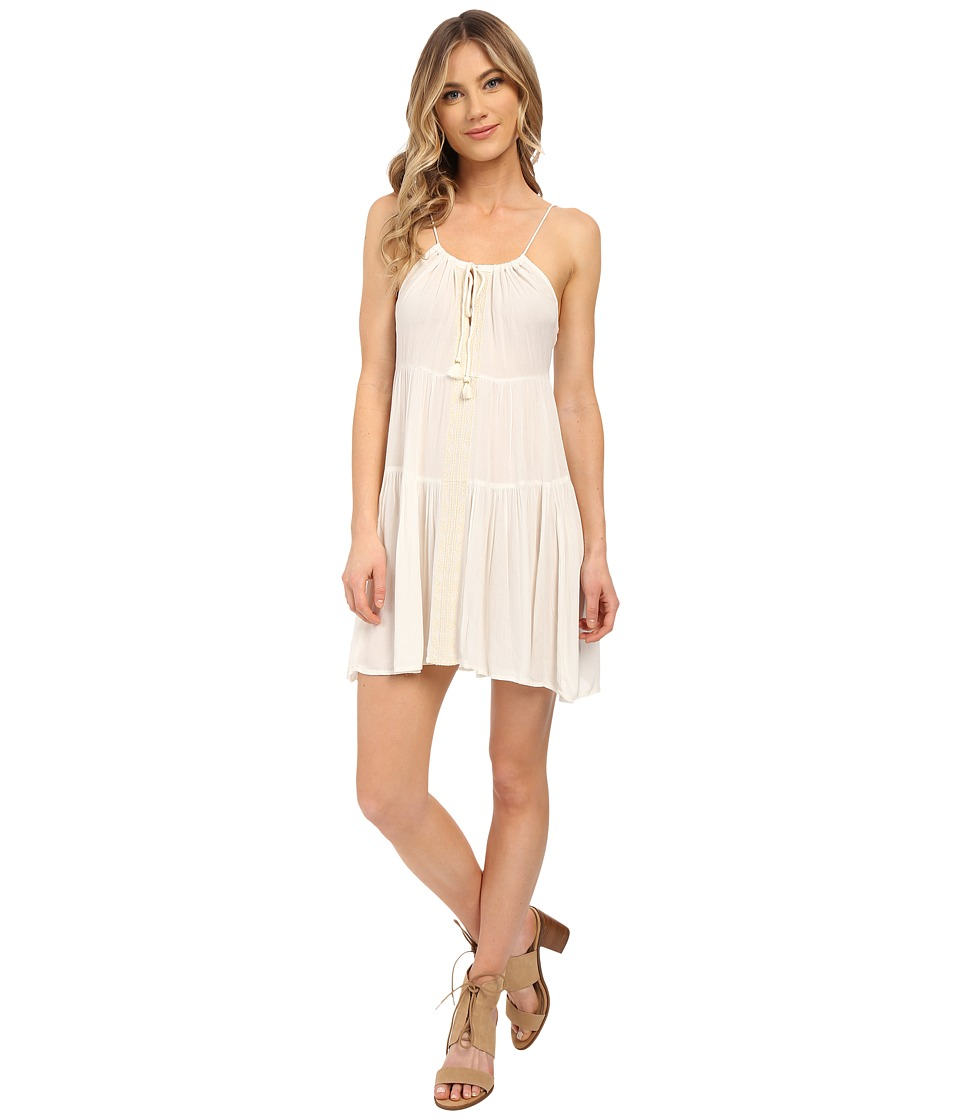 Amuse Society - Kingsley Dress (Casa Blanca) Women's Dress